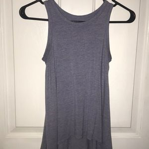 Old Navy Relaxed Striped Tank
